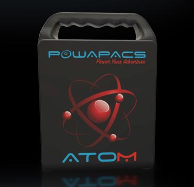 Powapacs Atom 60/78