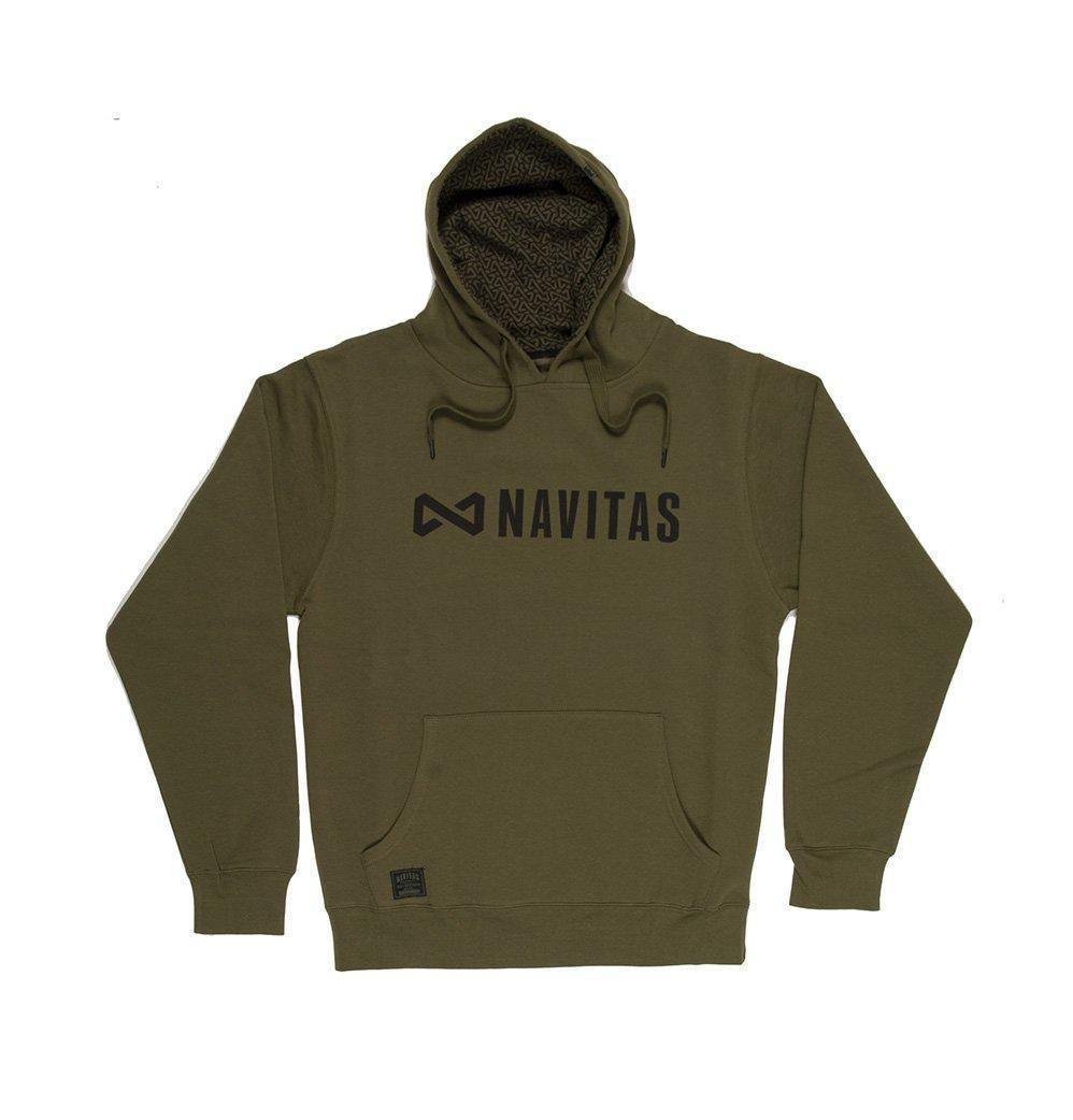 Navitas Core Hood Core Green