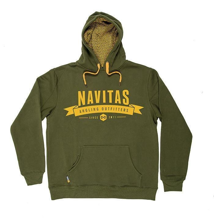 Navitas Outfitters Pullover Hood