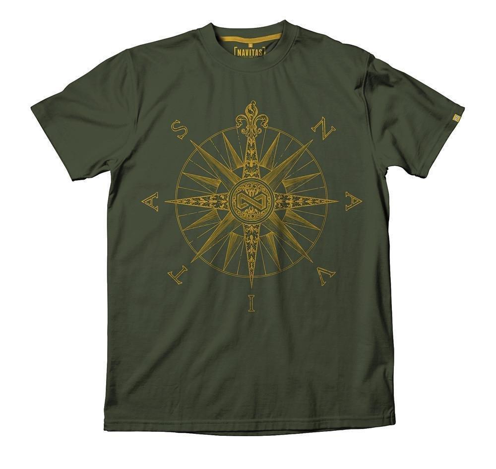 Navitas Direction T-Shirt
