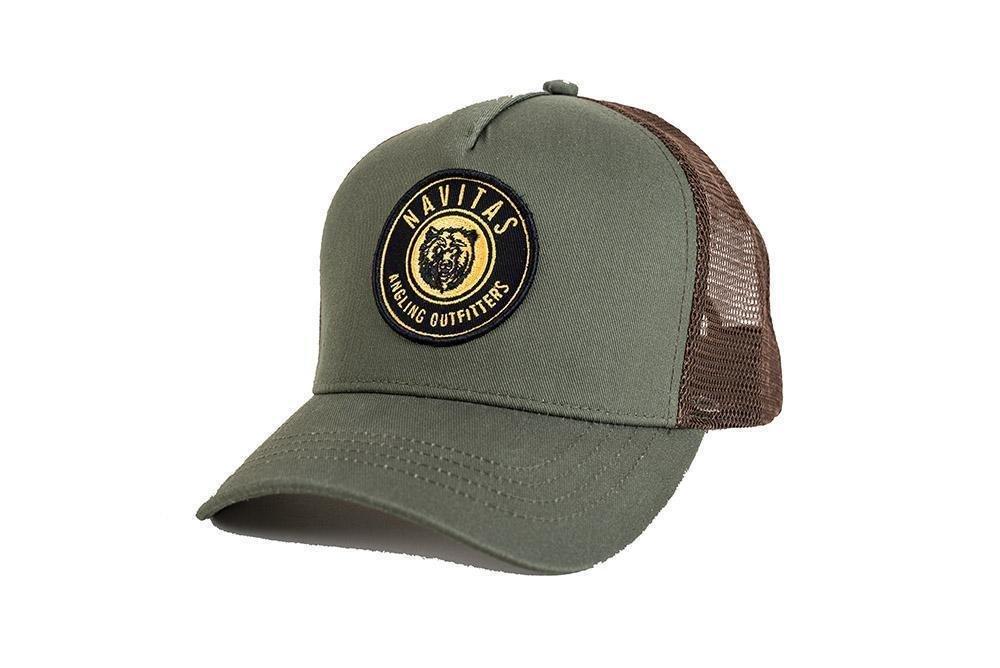 Navitas Bear 2 Trucker Cap