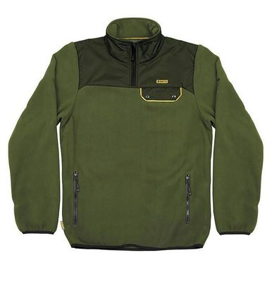 Navitas Heavyweight 1/4 Zip Tech Fleece