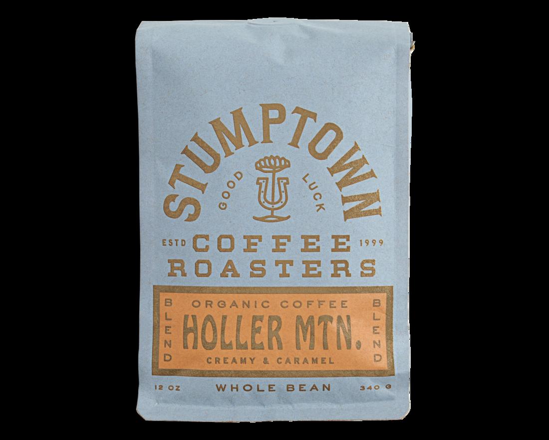 Stumptown Coffee Holler Mountain