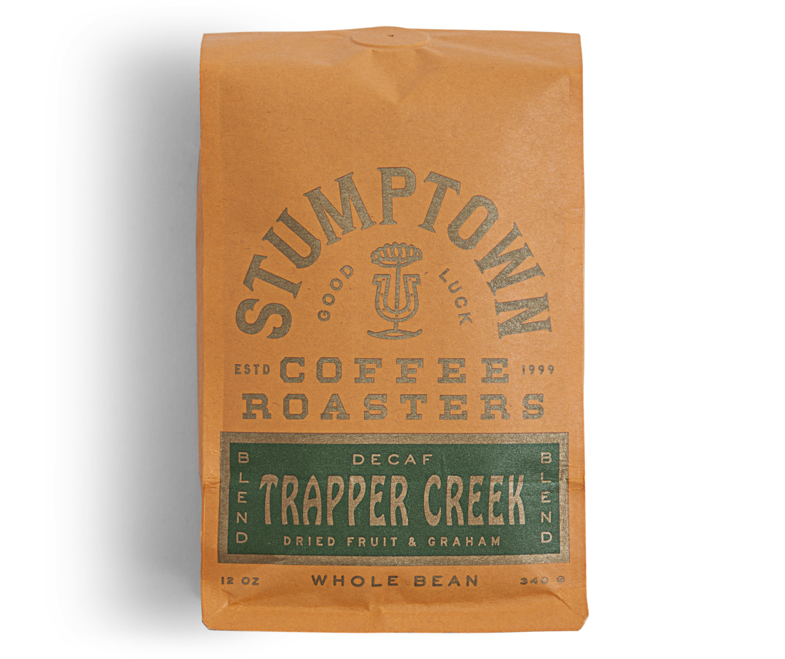 Stumptown Coffee Trapper Creek *Decaf*