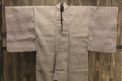 Yukata for men (M size) : 男性ゆかた(010)