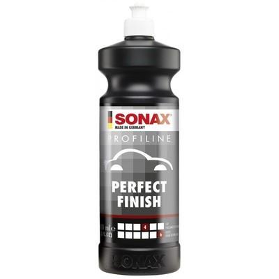 SONAX PERFECT FINISH 04-06 (1л) Финишная полировальная паста