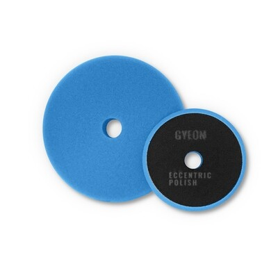 GYEON ECCENTRIC POLISH (145мм) Мягкий синий полировальный круг