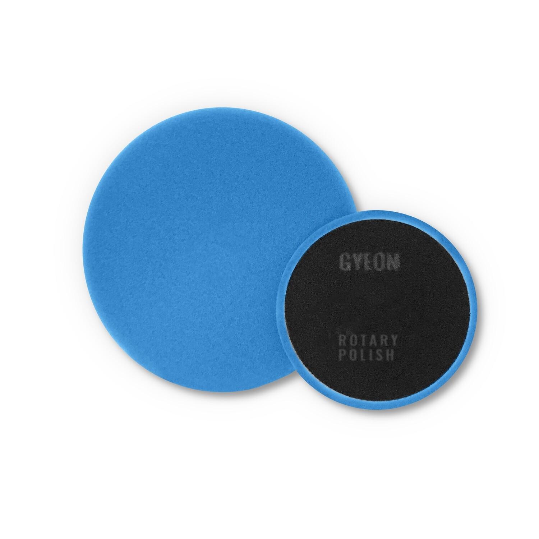 Полировальный круг Мягкий GYEON ROTARY POLISH Поролоновый Синий (125мм)