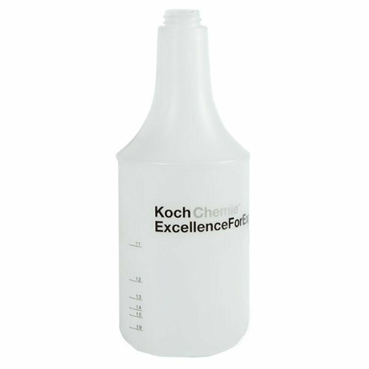 Бутылка для распрыскивателя Koch Chemie (1л)