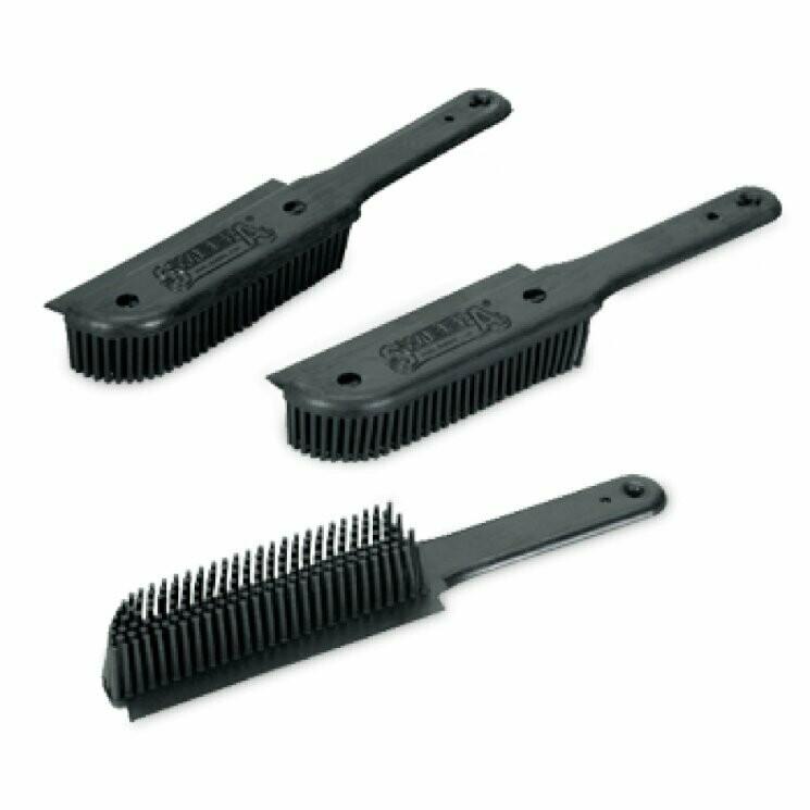 Koch Chemie Щетка резиновая для удаления шерсти и волос 45х250мм