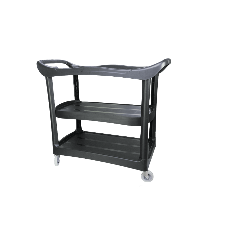 AuTech Пластиковый стол на колесиках. Тележка (Под Заказ)