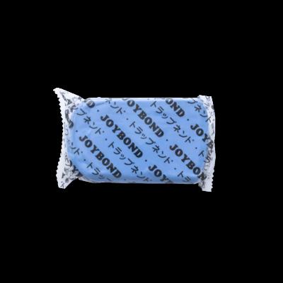 Абразивная глина для очистки кузова JOYBOND BLUE CLAY Синяя (200гр)