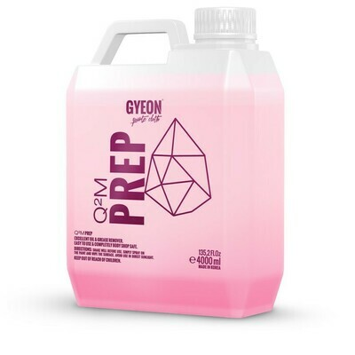 GYEON PREP (4л) Очиститель-активатор адгезии