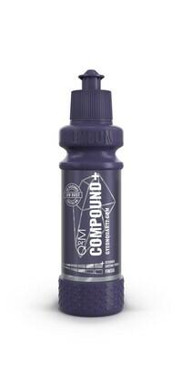 GYEON COMPOUND+ (120мл) Абразивная полировальная паста для твердых лаков