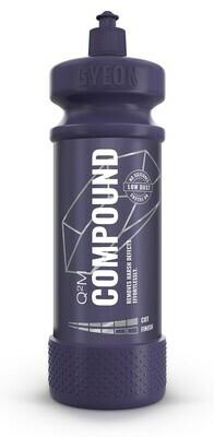 GYEON COMPOUND (1л) Высокоабразивная полировальная паста