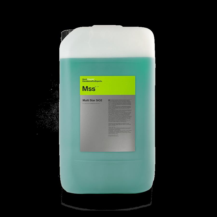 Универсальное бесконтактное моющее средство Koch Chemie Mss MULTI STAR SIO2 (33л)