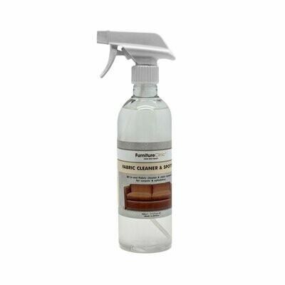 Средство для чистки ткани LeTech FABRIC CLEANER & SPOTTER (500мл)