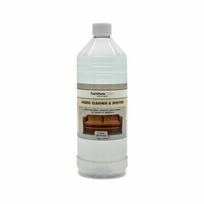 Средство для чистки ткани LeTech FABRIC CLEANER & SPOTTER (1л)