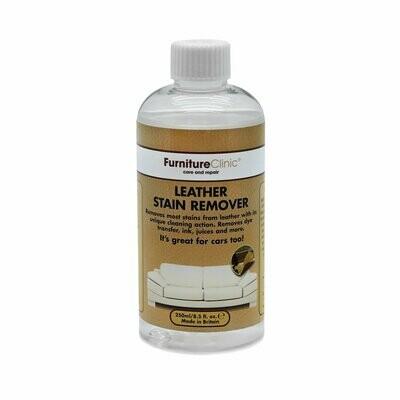 LeTech LEATHER STAIN REMOVER (250мл) Средство для удаления пятен с кожи