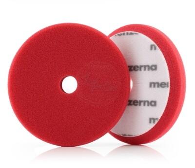 Полировальный круг Твердый MENZERNA Сверхпрочный (130мм) Красный