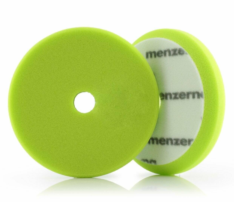 MENZERNA Зеленый Мягкий (130мм) сверхпрочный полировальный круг