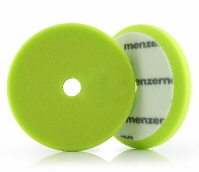 Полировальный круг Мягкий MENZERNA Сверхпрочный (130мм) Зеленый