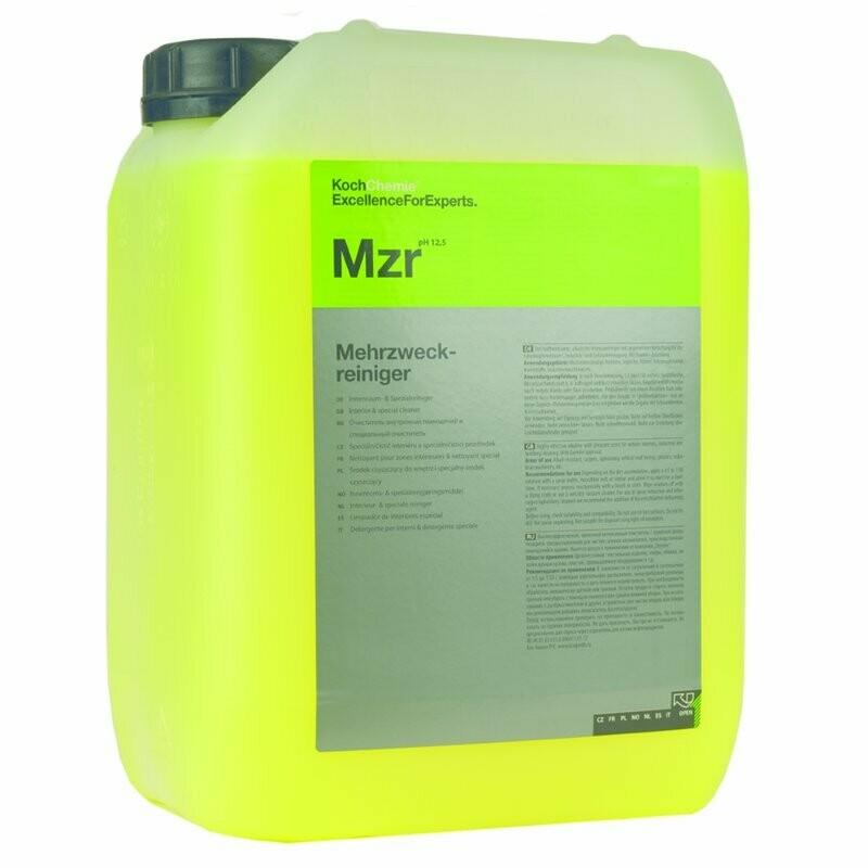 Koch Chemie Mzr MEHRZWECKREINIGER (11л) Средство для химчистки салона