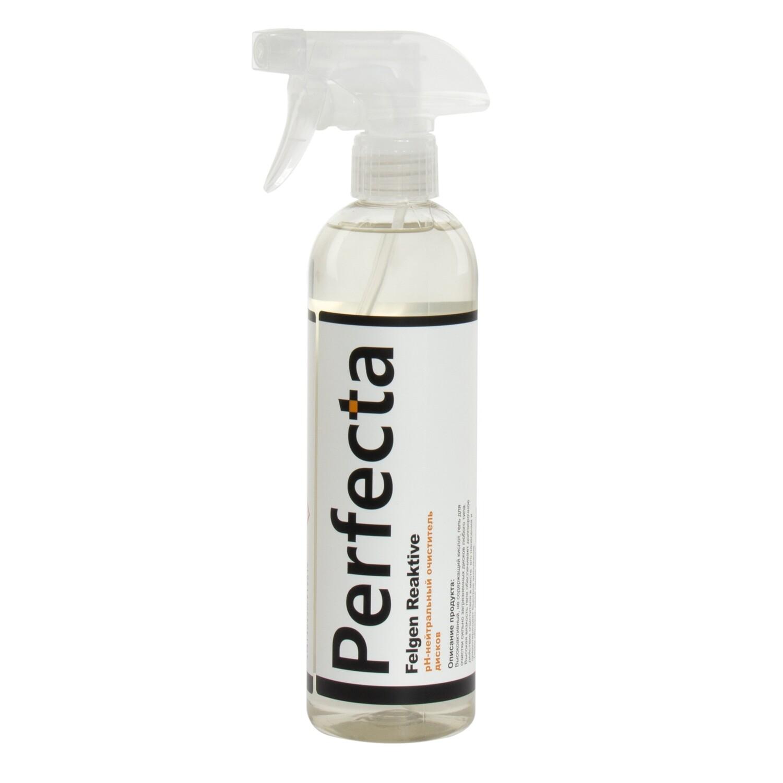 Perfecta Felgen Reaktive (500мл) рН-нейтральный очиститель дисков
