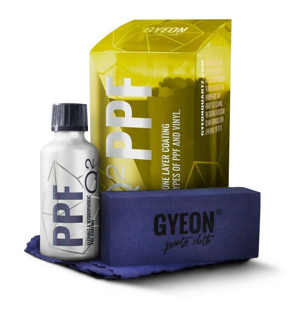 GYEON PPF (50мл) Керамическое покрытие для PPF пленок на 1 год