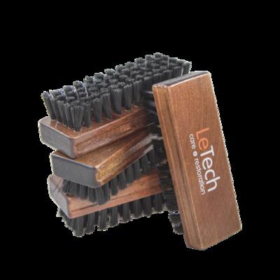 LeTech BRUSH MINI Щетка для чистки кожи мини