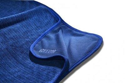 Полотенце для сушки Ультрамикрофибровое GYEON SILKDRYER Профессиональное 55х50см