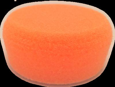 ROYAL PADS LIGHT ONE STEP (30мл) Оранжевый для одношаговых паст полировальный круг мини