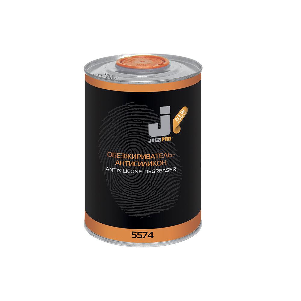 Антисиликон на сольвентной основе JETA PRO Обезжириватель (1л)