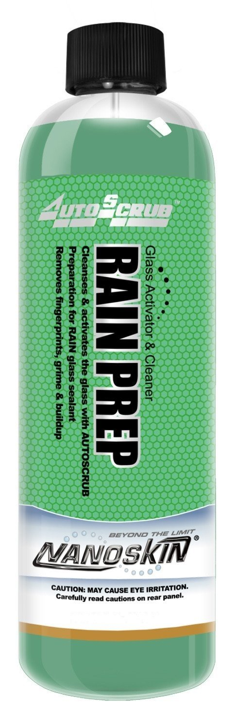 NANOSKIN RAIN PREP (59мл) Стеклоочиститель концентрат 1:7