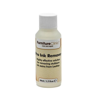 LeTech PRO INK REMOVER (50мл) Средство для удаления сильных пятен с кожи