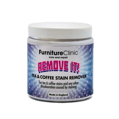LeTech REMOVE IT (250мл) Средство для удаления пятен с ткани (чай и кофе)