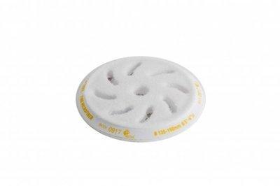 RUPES Микрофибровый Желтый Доводочный (130мм) полировальный круг