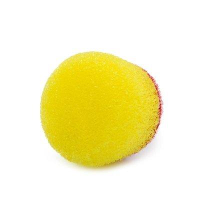 ROYAL PADS U-NANO ULTRA CUT (30мл) Желтый Твердый полировальный круг с открытыми порами мини