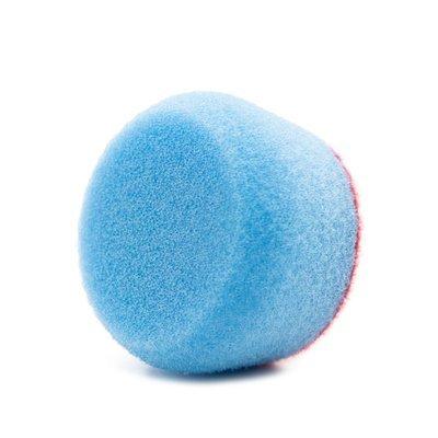 ROYAL PADS U-NANO UNI FINISH (50мл) Синий Мягкий полировальный круг с открытыми порами мини