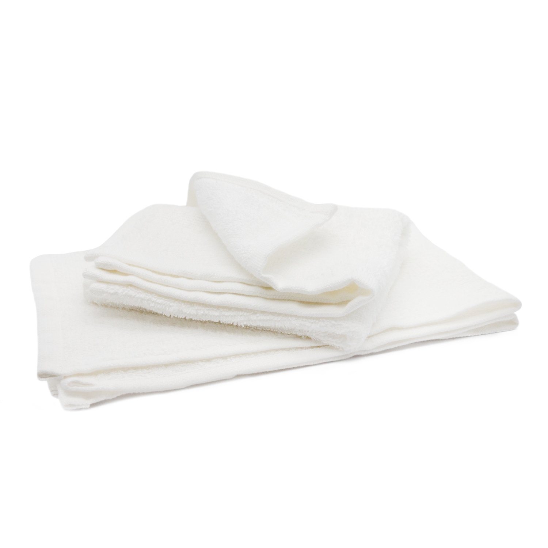 Махровое полотенце LeTech TERRY TOWEL (70x50см)