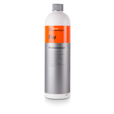 Пятновыводитель для салона Универсальный Koch Chemie Fw FLECKENWASSER (1л)