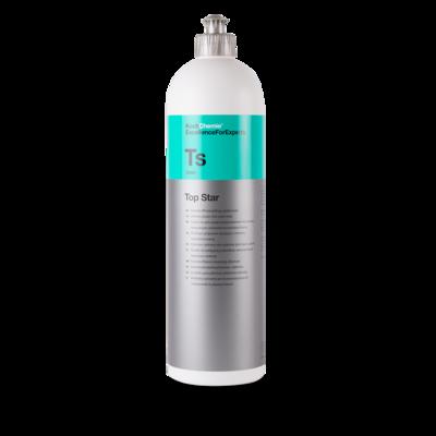 Полироль для пластика Koch Chemie Ts TOP STAR (1л) Придаёт матовый натуральный вид