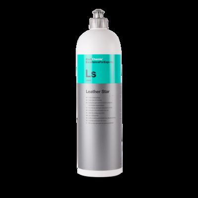 Koch Chemie Ls LEATHER STAR (1л) Кондиционер кожи