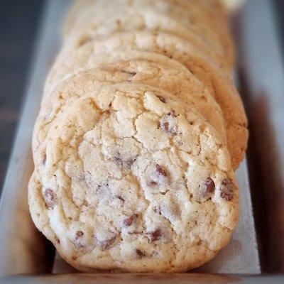 Chocolate Chip Cookie - Dozen