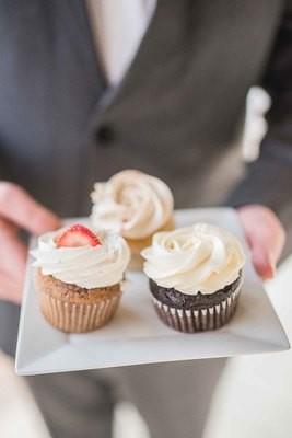 Cupcakes - Dozen