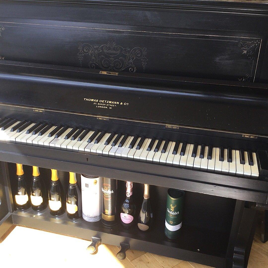 Piano Bar - Original Keys