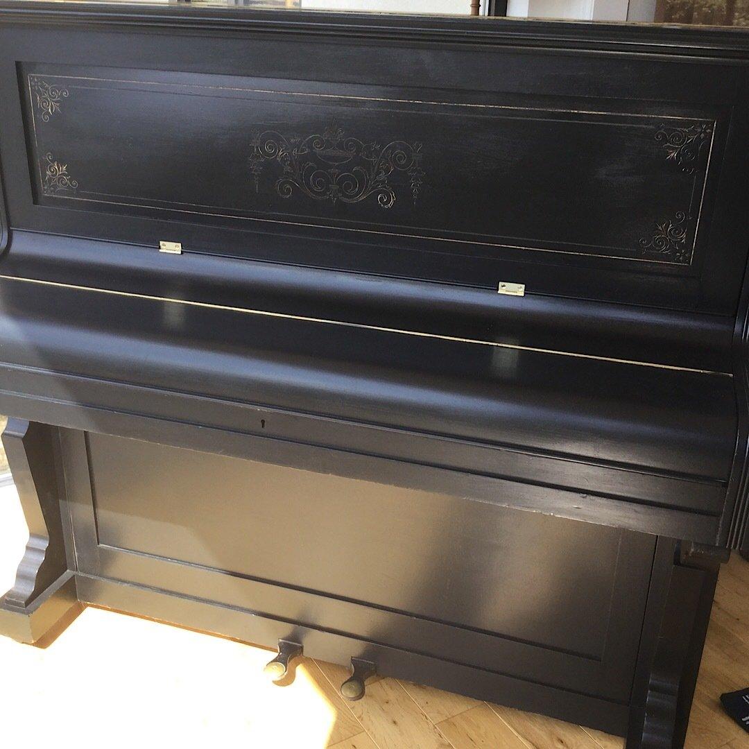 Piano Bar - Closed