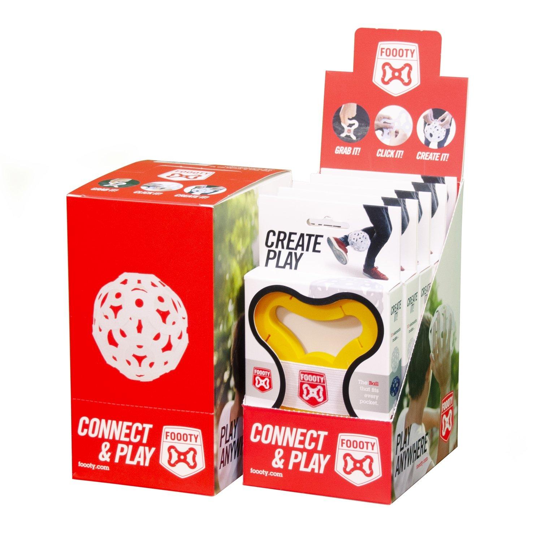 FOOOTY GEEL (5 BOX)