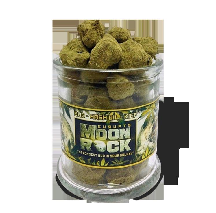 Moonrock 1G