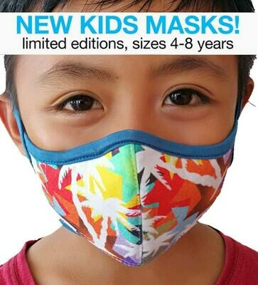 face mask children n95